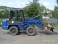 Radlader Schwenklader Ahlmann AS 45 Baujahr 2000, nur 3415 Bh